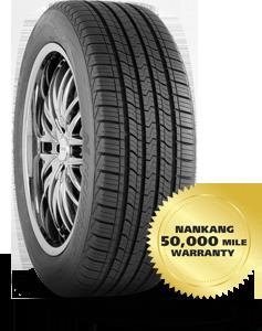 SP-9 Cross Sport Tires